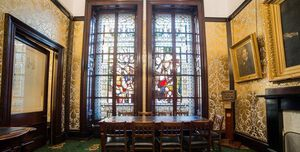 The Merchants House Of Glasgow, Lord Dean's Room