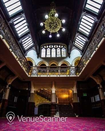 Hire Highbury Hall Breakfast Suite 8