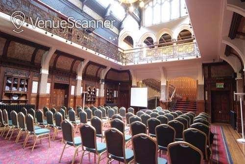 Hire Highbury Hall 16