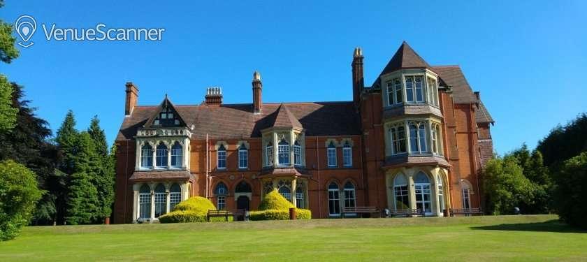 Hire Highbury Hall 6