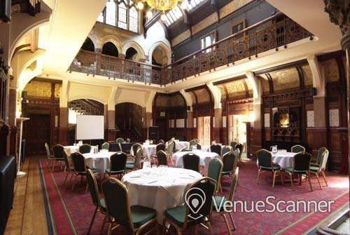 Hire Highbury Hall Breakfast Suite 3