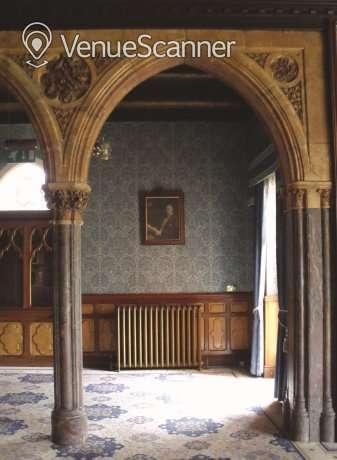 Hire Highbury Hall Breakfast Suite 11