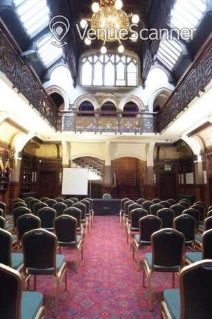 Hire Highbury Hall 4
