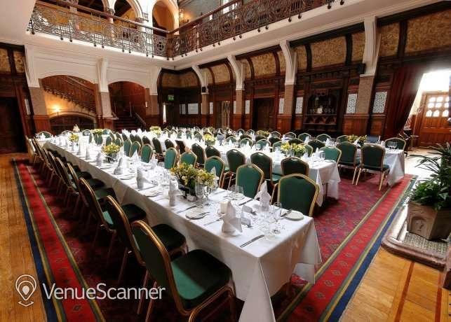 Hire Highbury Hall Breakfast Suite 9