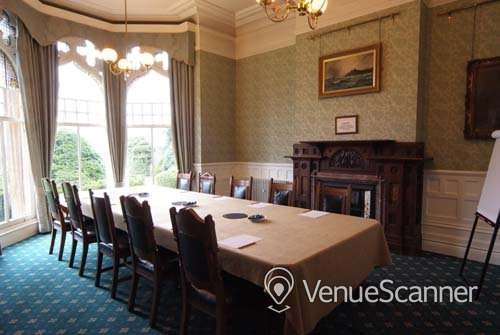 Hire Highbury Hall Breakfast Suite