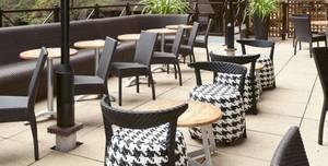 Missoula Piccadilly, Mezzanine Terrace Bar