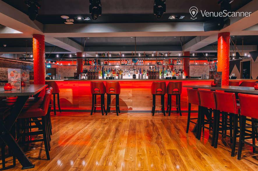 Hire Revolution Mitchell Street Skye Bar 2