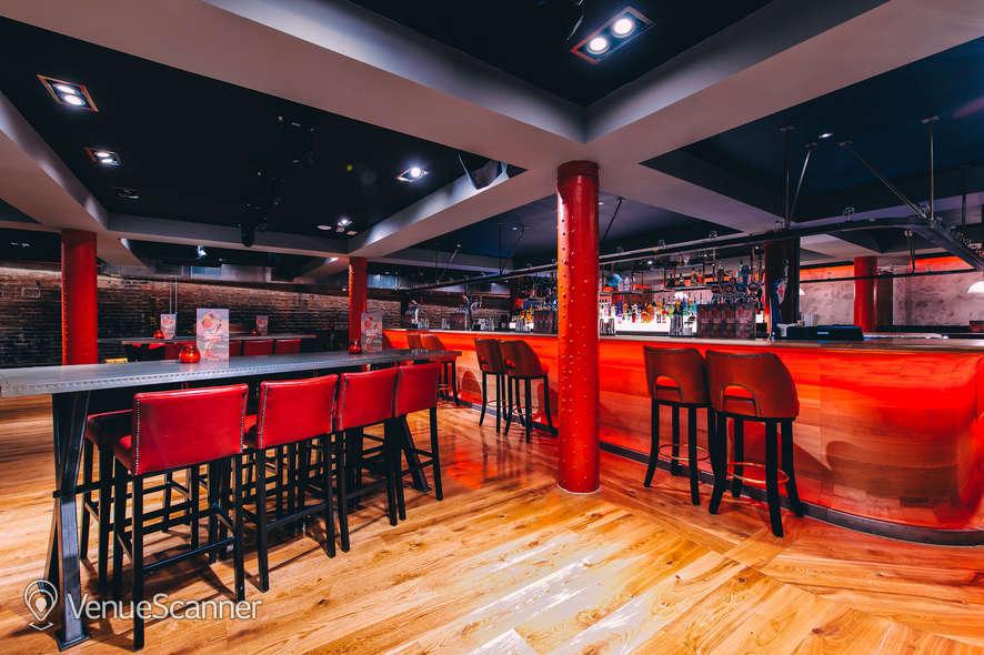 Hire Revolution Mitchell Street Skye Bar 6