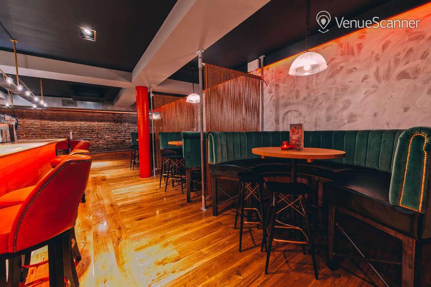 Hire Revolution Mitchell Street Skye Bar 3