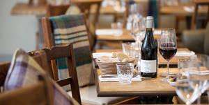 The Victoria, Brasserie