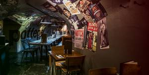 Belgo Centraal, Exclusive Hire