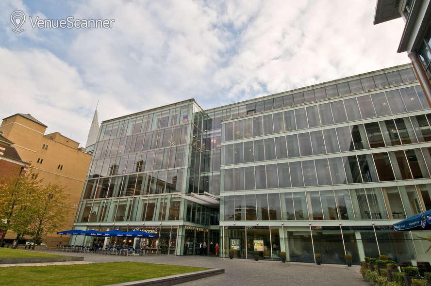 Hire Regus Reading Forbury Square Windsor / Newbury 3