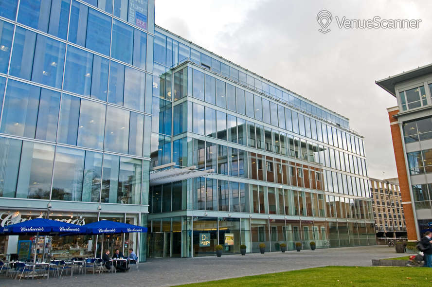 Hire Regus Reading Forbury Square Windsor / Newbury 4