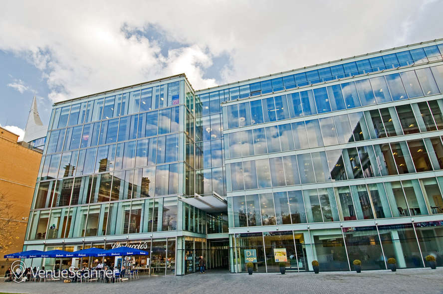 Hire Regus Reading Forbury Square Windsor / Newbury 1