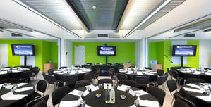 Ceme Conference Centre, 3Large Meeting Room (Adjoined)