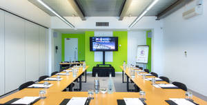 Ceme Conference Centre, Large Meeting Room