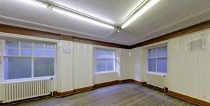 Langside Hall, Lesser Hall