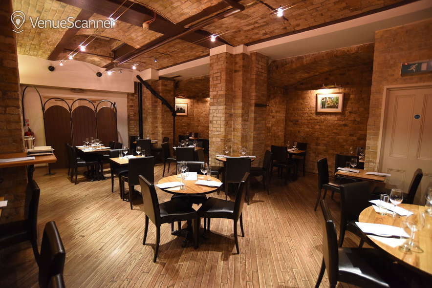 Hire Bedales At Leadenhall Market Vaulted Wine Bar 2