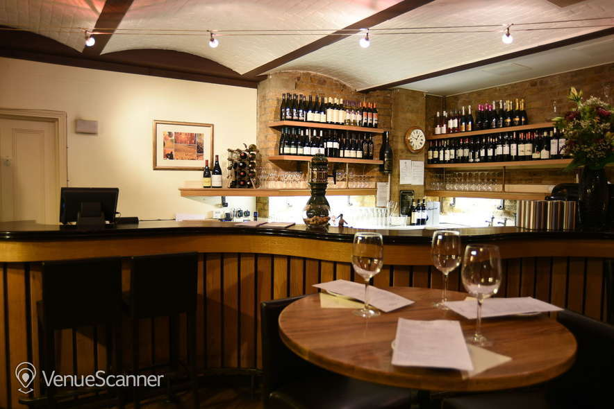Hire Bedales At Leadenhall Market Vaulted Wine Bar 4