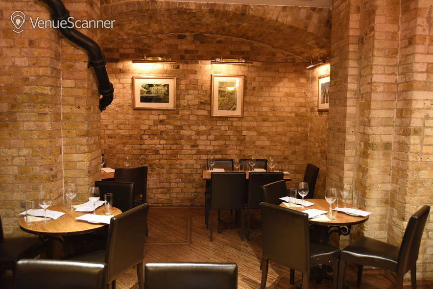 Hire Bedales At Leadenhall Market Vaulted Wine Bar