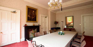 The Royal Society of Edinburgh, James Clerk Maxwell Room