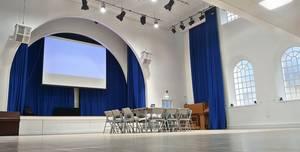 Brighthelm Centre, Auditorium