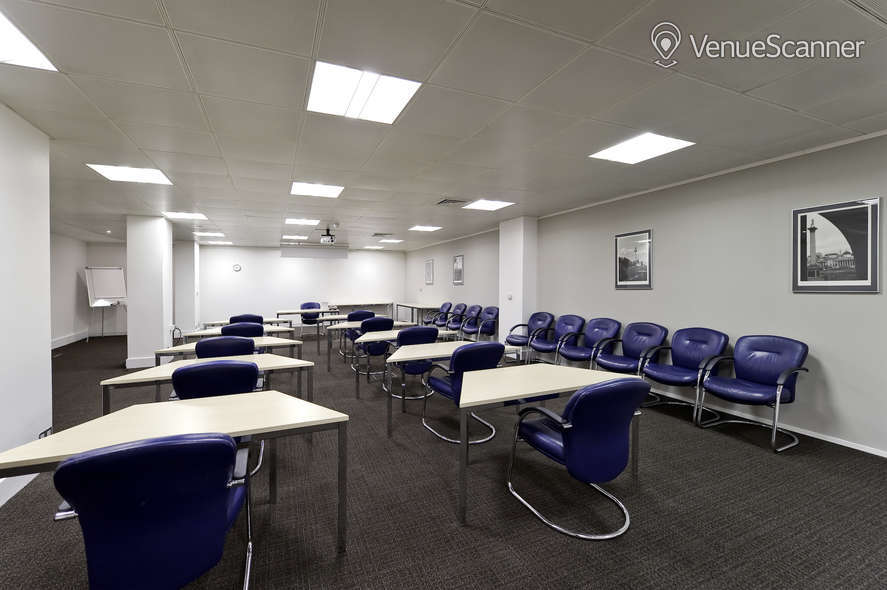 Hire Regus London Lombard Street 11