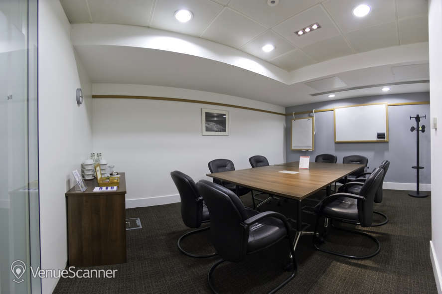 Hire Regus London Lombard Street 6