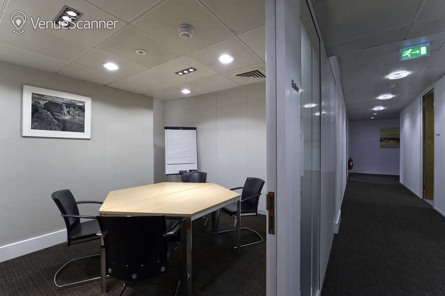 Hire Regus London Lombard Street 5