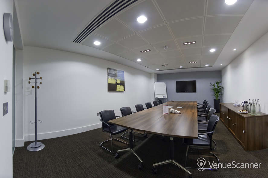 Hire Regus London Lombard Street 3
