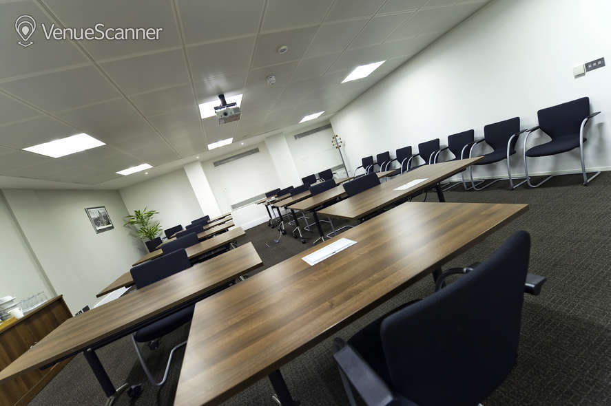 Hire Regus London Lombard Street 9
