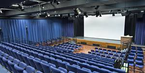 Sallis Benney Conferences And Events, Sallis Benney Theatre
