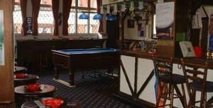 The Tudor Tavern, Upper Floor
