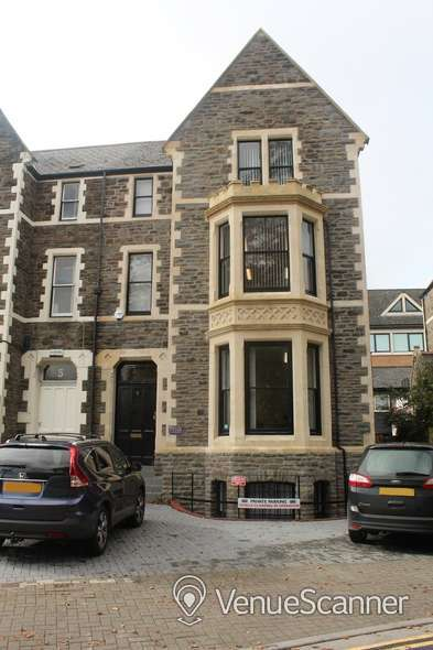 Hire For Cardiff Meeting Rooms St Andrews Crescent - Room 2 1