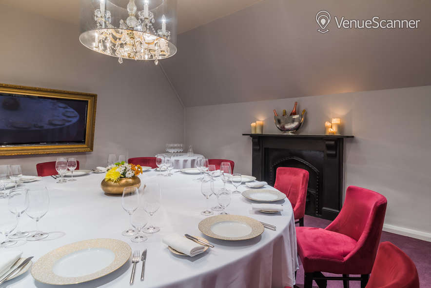 Hire Park House Restaurant & Private Dining Rooms Petaluma - Private Dining Room 3