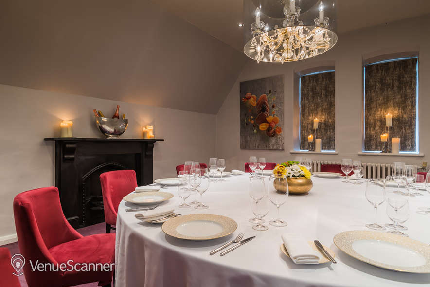 Hire Park House Restaurant & Private Dining Rooms Petaluma - Private Dining Room 1