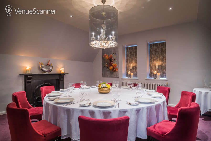 Hire Park House Restaurant & Private Dining Rooms Petaluma - Private Dining Room