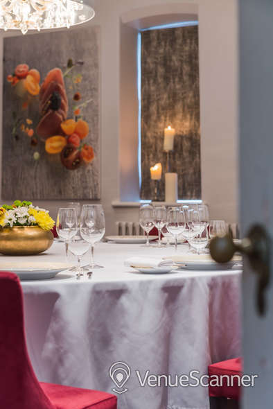 Hire Park House Restaurant & Private Dining Rooms Petaluma - Private Dining Room 5