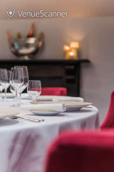 Hire Park House Restaurant & Private Dining Rooms Petaluma - Private Dining Room 4
