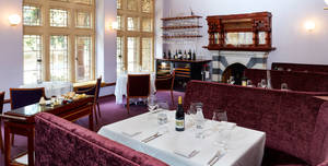 Park House Restaurant & Private Dining Rooms, Burgess Restaurant