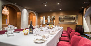 Park House Restaurant & Private Dining Rooms, Lacave - Private Dining Room