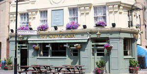 WHITE HART, The Warren
