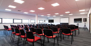 Midlands Agri-Tech Innovation Hub, Conference Room