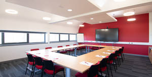 Midlands Agri-Tech Innovation Hub, Board Room