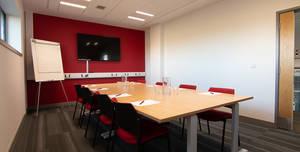 Midlands Agri-Tech Innovation Hub, Innovate Meeting Room