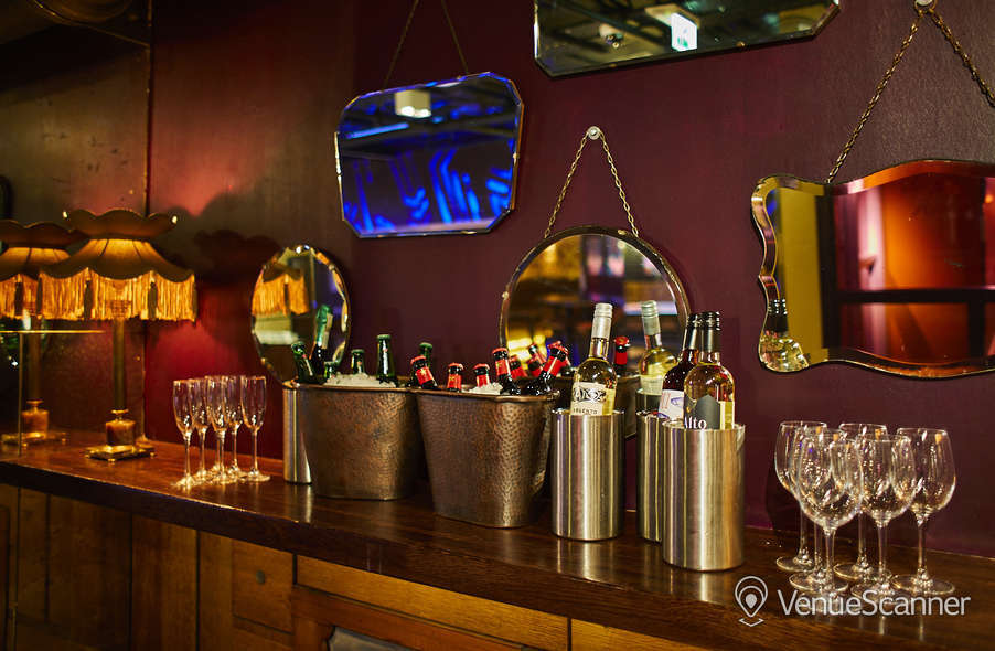 Hire Bounce Farringdon The Jaques Room 5
