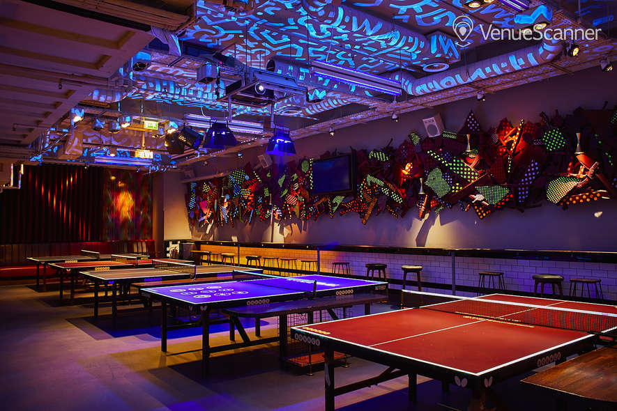 Hire Bounce Farringdon The Jaques Room 6