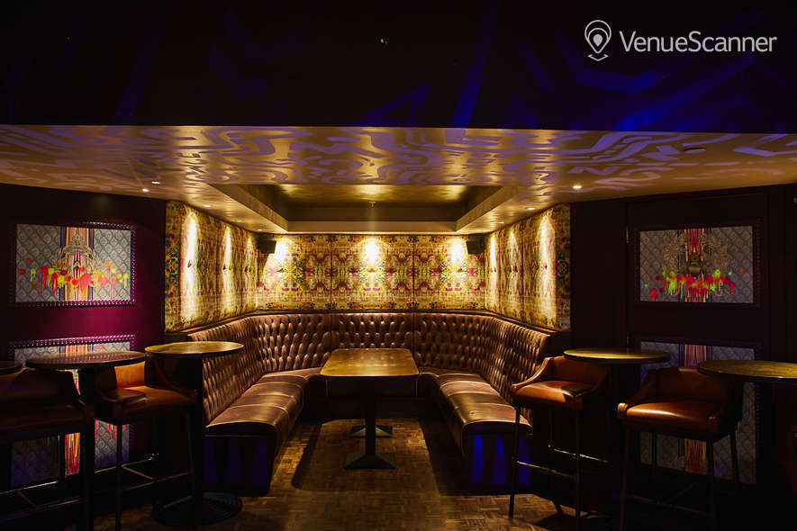Hire Bounce Farringdon The Jaques Room 8