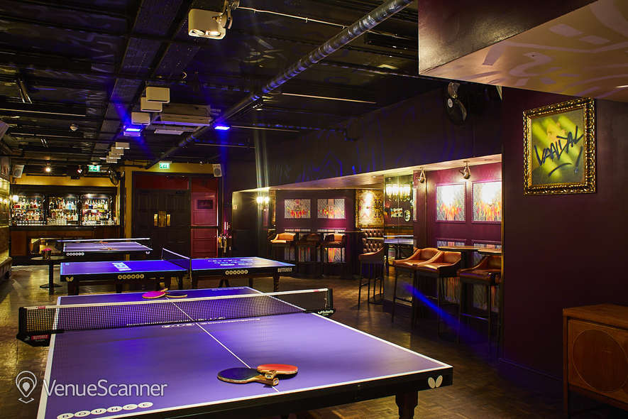 Hire Bounce Farringdon The Jaques Room 3