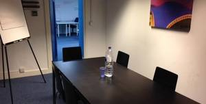 Clavering House Business Centre, The Hub Boardroom